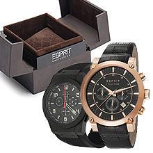 Armbanduhr Analog Esprit Collection Pallas Herren Quarz tsCxhrdQ