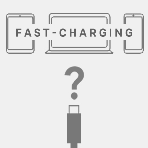 fast charging for apple devices