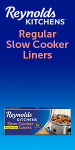 Slow Cooker Liners