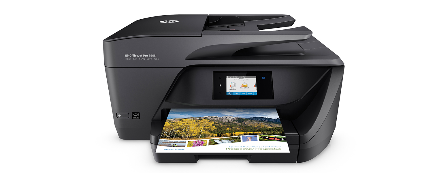 Amazon.com: Impresora de fotografías HP OfficeJet Pro ...