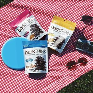 barkTHINS - The Perfect Snacking Sidekick