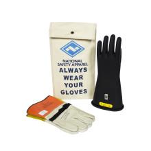 Rubber Voltage Glove Kit