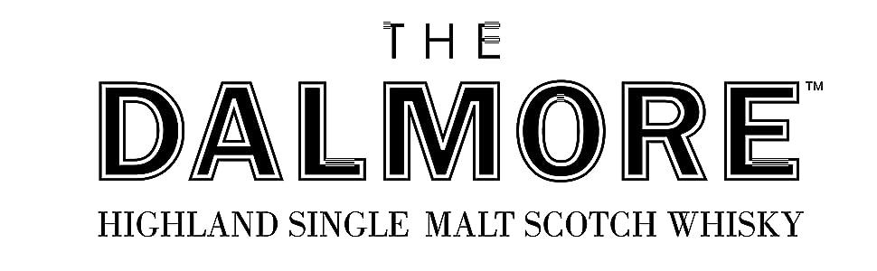 dalmore logo whisky escoces