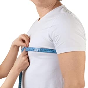 How to measure your Chest Size for Posture Corrector Brace