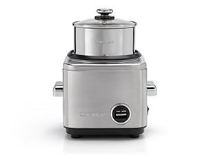 CRC400E, cuiseur à céréales multifonction, cuisson vapeur, autocuiseur, Cuisinart