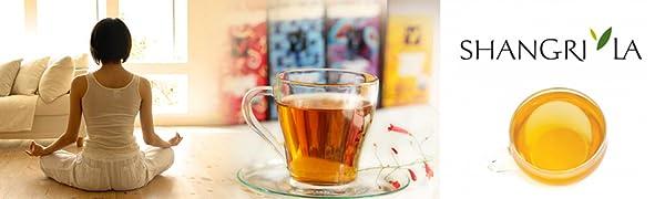 hot tea, green tea, black tea, loose tea, silk tea bags, natural tea, organic tea, unsweetened tea