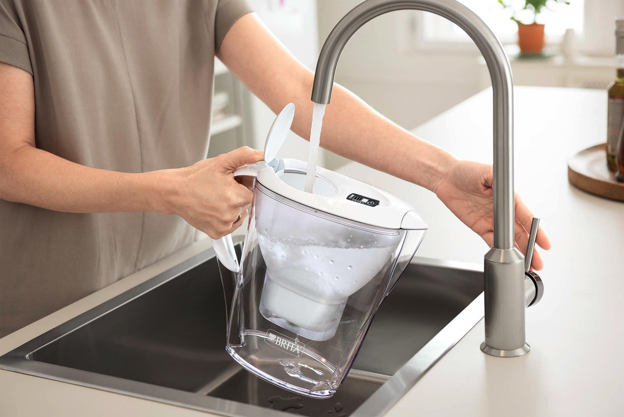 Brita Wasserfilter Marella XL, inkl. 1 Maxtra+