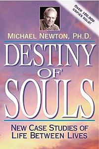 Destiny of Souls Cover