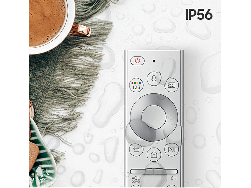IP56 Remote