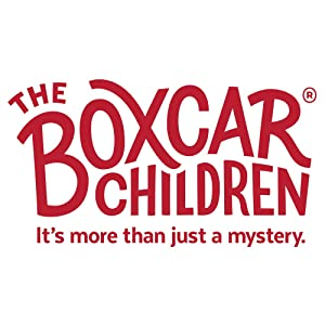 The Boxcar Children Mysteries Boxed Set #9-12