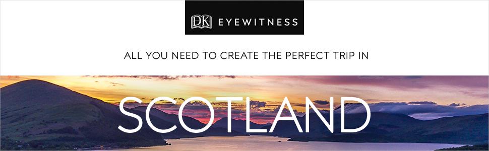 Scotland travel, Scotland travel guide