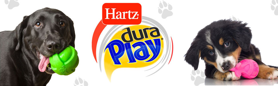 Dura Play banner