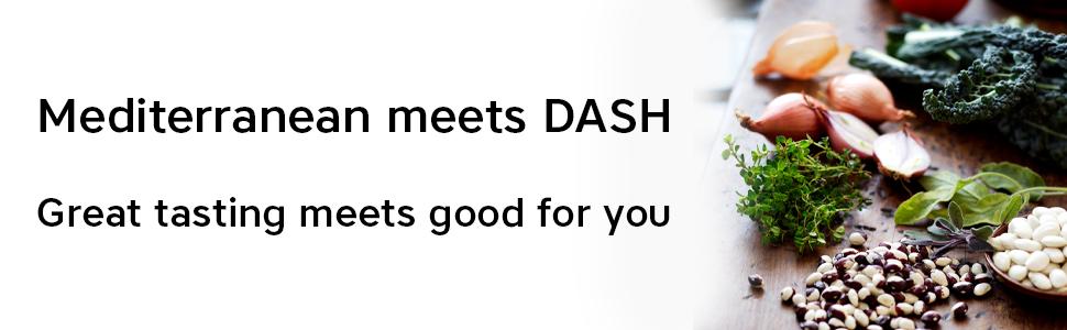 dash diet blogs spots