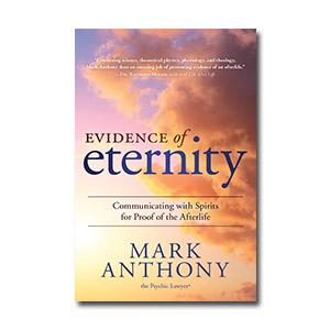 Mark Anthony, Mark anthony psychic lawyer, spirit communication, loved ones in spirit