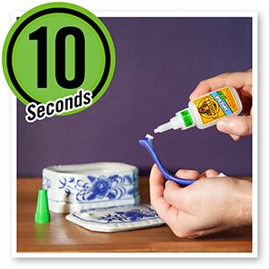 Bonds in 10 Seconds