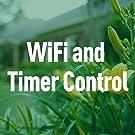 WiFi en timerbediening