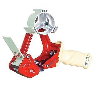 ACIT professionele spanner voor plakbanden, handafroller