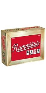 rummikub, box, rummy