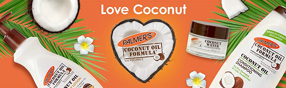 Love coconut palmers coconut formula with vitamin E