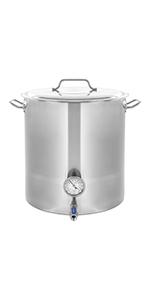 Brew Kettle Concord