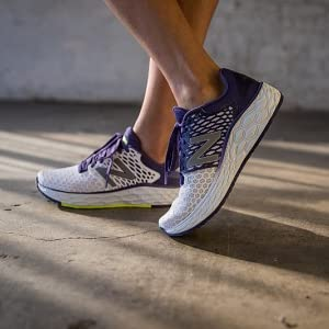Vongo V3 Fresh Foam Running Shoe, Blue