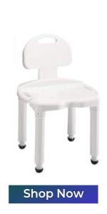 universal bath seat