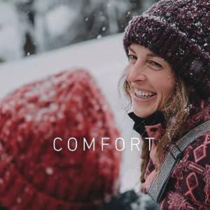 comfort durable warm socks