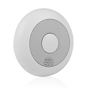 Actúe a tiempo cuando se produzca un incendio gracias al detector de humo Smartwares RM175RF. El detector de humo es conectable, lo que significa que todos ...