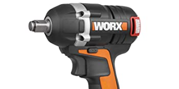 Cordless Impact Driver WORX WX290.9 18V 20V MAX BODY ONLY