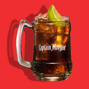 captainmorgan, spicedrum, signatureserve