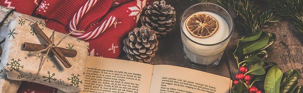 Frohe Weihnachten mit Ullstein