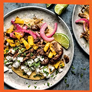 cookbooks;tacos;taco gifts;mexican food;mexican cookbook;danny trejo;los angeles;restaurant;donuts