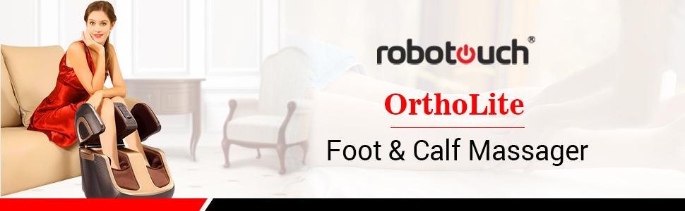 Ortholite foot massager