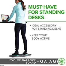 Must Have For Standing Desks