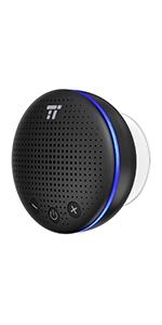 Bluetooth IPX7 防水 スピーカー