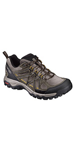 Alta calidad Salomon HombreEvasion 2 Aero Zapatos bajos