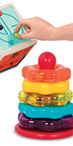 green toy girl boy fisher price melissa doug vtech hape play musical party gift toddler 3 4 year