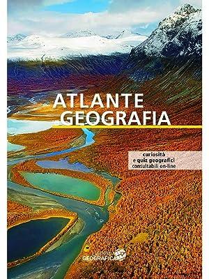 Atlante di Geografia