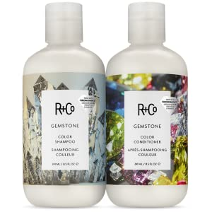 gemstone color shampoo and conditioner