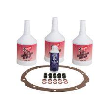 Yukon Gear /& Axle OILADD Friction Modifier