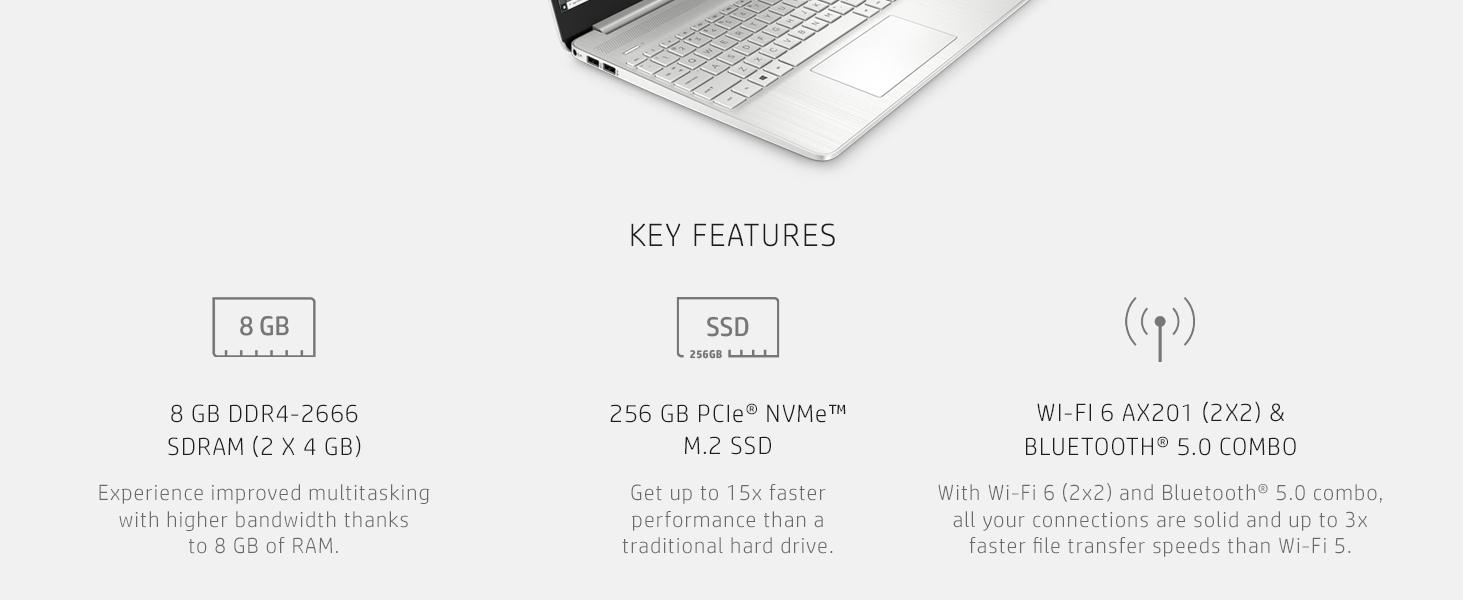 Langkawi HP 15 Laptop 5