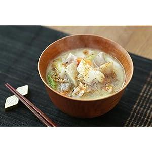 <おすすめレシピ>王道の豚汁