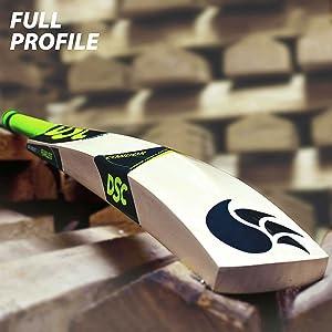 professional cricket bat
