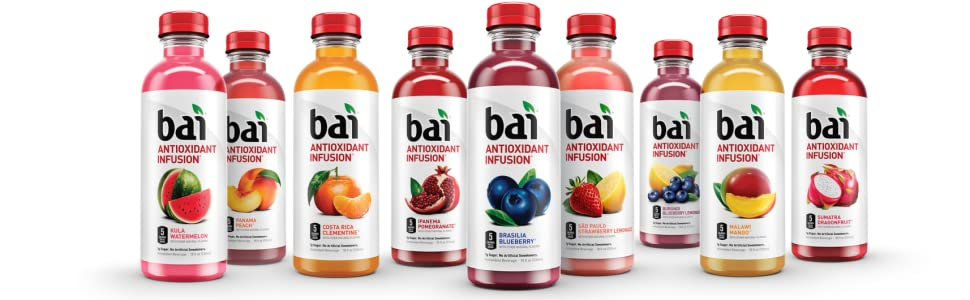 Bai Product Family