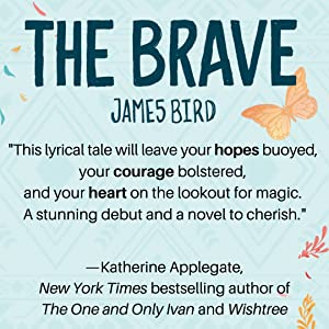 one - The Brave