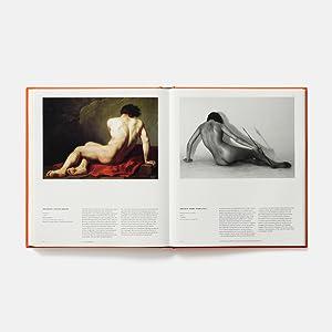 greek myths, classical art, phaidon, leighton, canova, caravaggio, cy twombly