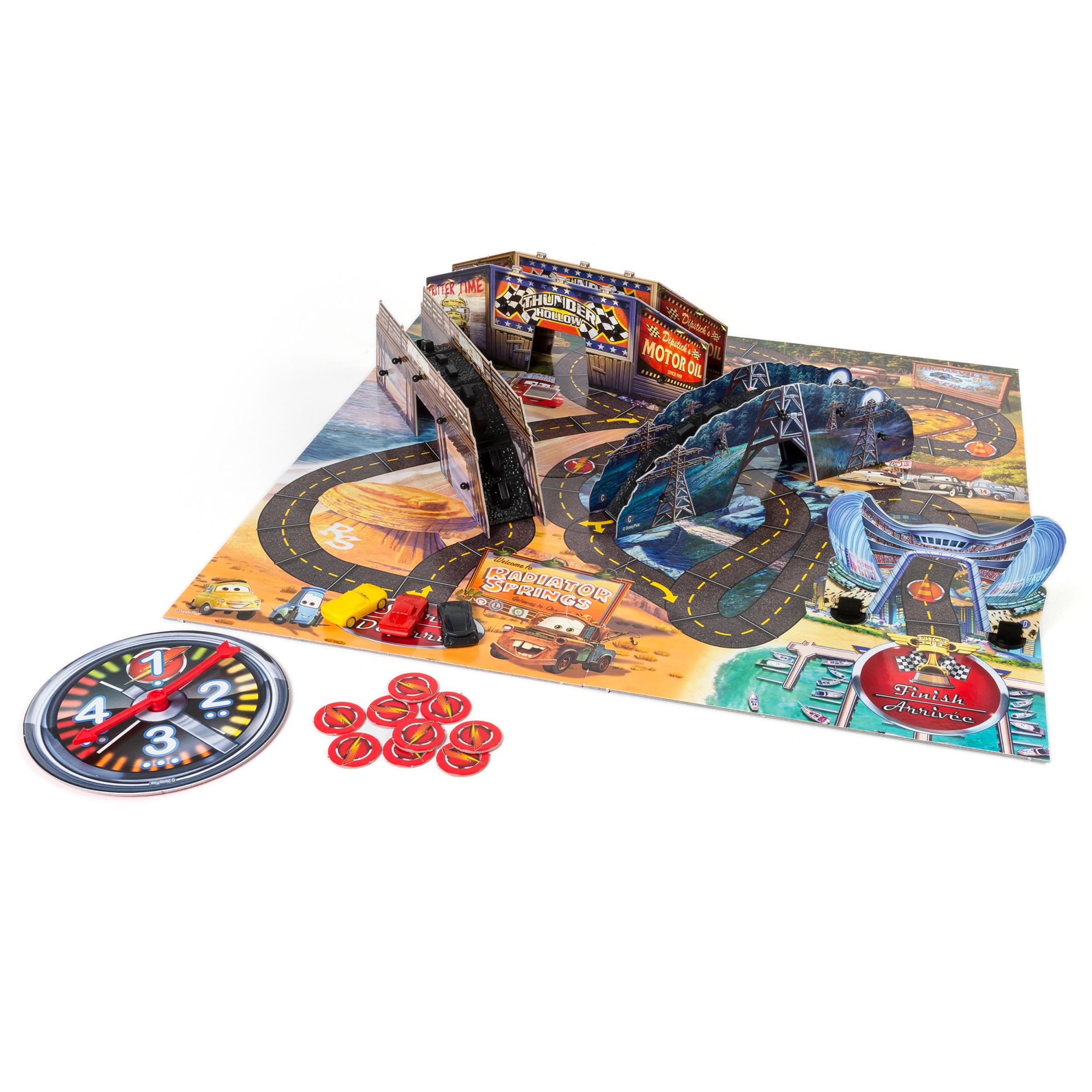 Car Games: Amazon.com: Spin Master Games