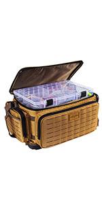 plano guide series 3700 tackle storage bag, tackle organizer, guide series bag,
