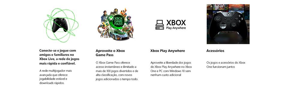 Xbox One S, xbox, xbox one, video game, console, jogo, microsoft, one s, online, entretenimento