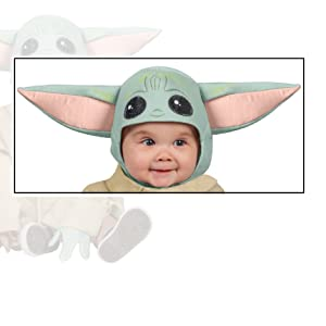 The child headpiece feature